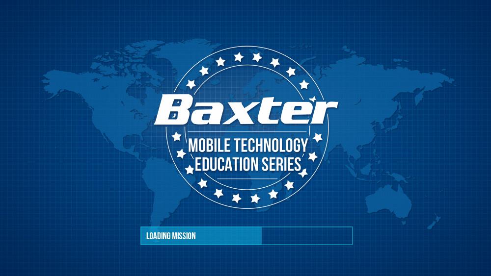 Baxter Video