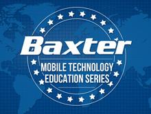 Baxter Video & Landing Page