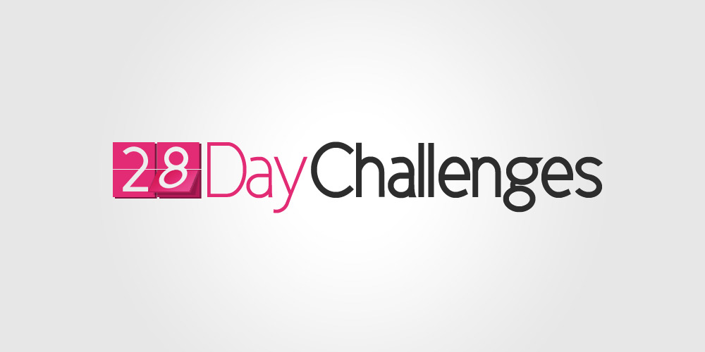 28-day-challenges-logo