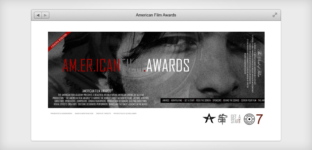 American Film Awards