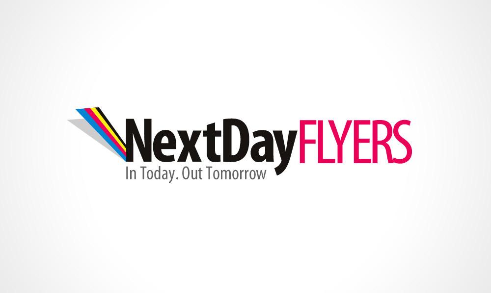 Next Day Flyers Logo